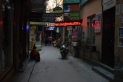 Wandering through the streets of MKT