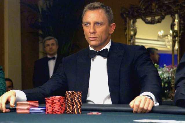 bond gambling